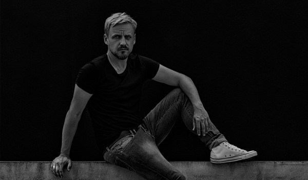 Going. | Krynica Źródłem Kultury |  Paweł Domagała - Pijalnia Główna