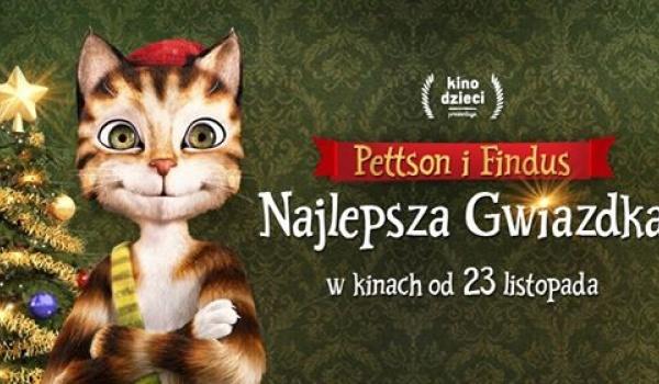Going.   Pettson i Findus - Kino Amok