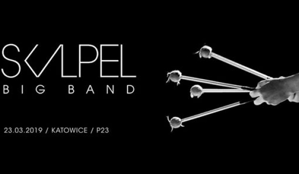 Going. | Skalpel Big Band - P23