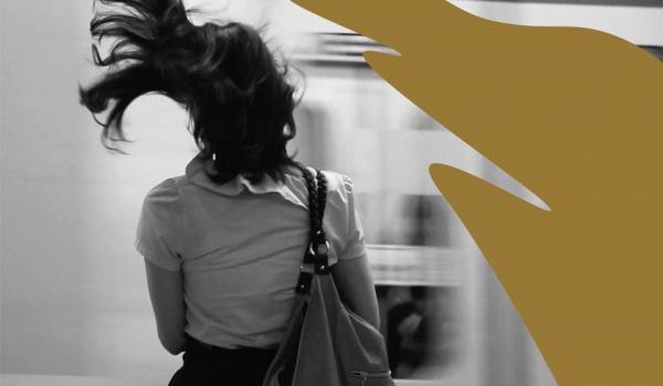 Going. | W poszukiwaniu ciszy – film i dyskusja - Centrum Sztuki WRO - WRO Art Center