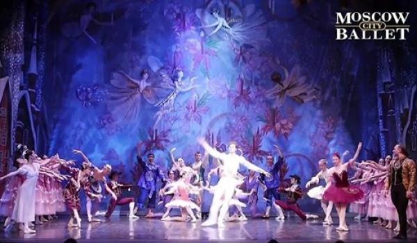 Going. | Moscow City Ballet - Jezioro Łabędzie - Centrum Kongresowe ICE Kraków
