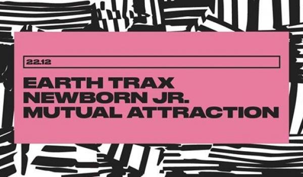 Going. | Earth Trax, Newborn Jr. & Mutual Attraction - Jasna 1