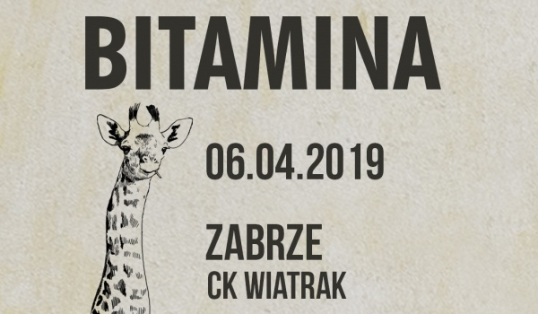 Going. | Bitamina - Klub CK Wiatrak