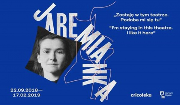 Going. | Guided tour of the exhibition Jaremianka - Cricoteka