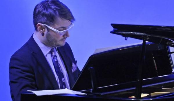 Going. | Koncert sonat: Ewa Pukos, Grzegorz Biegas - Szkoła Muzyczna im. Tadeusza Szeligowskiego w Lublinie