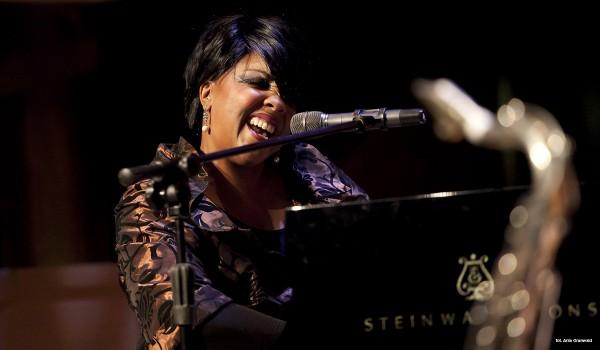 Going. | Karen Edwards Trio - 12on14 Jazz Club
