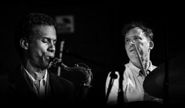 Going. | Jochen Rueckert Quartet feat. Mark Turner - 12on14 Jazz Club