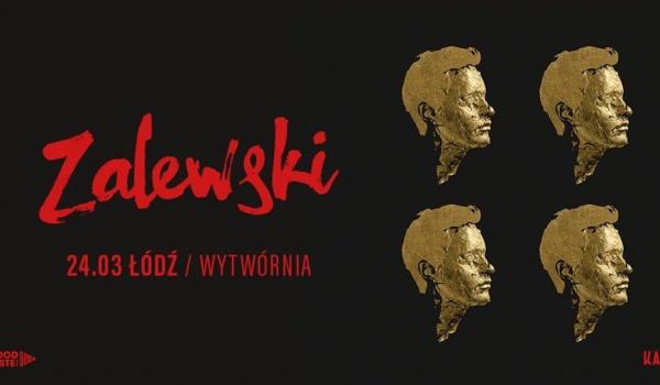 Going. | Krzysztof Zalewski - Klub Wytwórnia