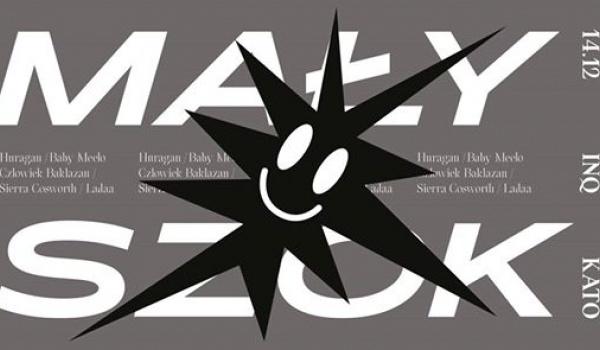 Going. | Mały SZOK - INQbator Klub