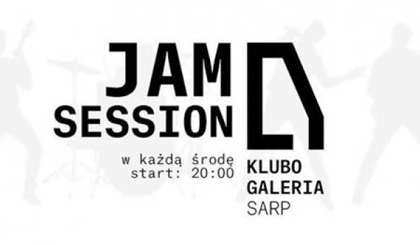Going. | Jam Session - SARP