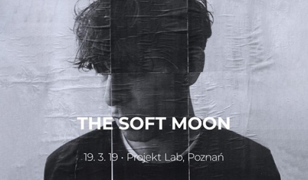 Going. | The Soft Moon - Projekt LAB