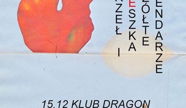 Going. | Orzeł i Reszka, Żółte Kalendarze - Klub Dragon