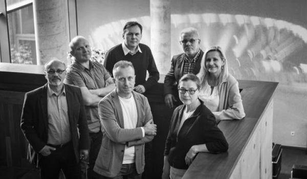 Going. | NOSPR kameralnie / Muzyka polska za mało znana - NOSPR Katowice