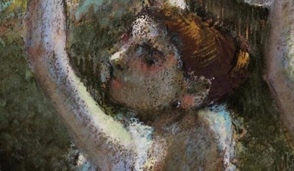 Going. | Degas. Umiłowanie perfekcji | Wielkie malarstwo na ekranie kina - Kino Muranów