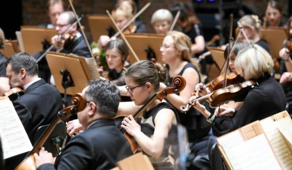 Going. | Koncert świąteczny – ZMD/ Tomasz Ritter - Filharmonia Lubelska