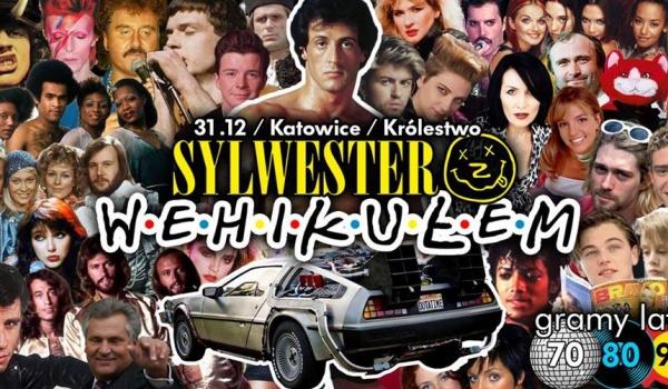 Going. | Sylwester Z Wehikułem - lata '70/'80/'90 powracają! - Królestwo
