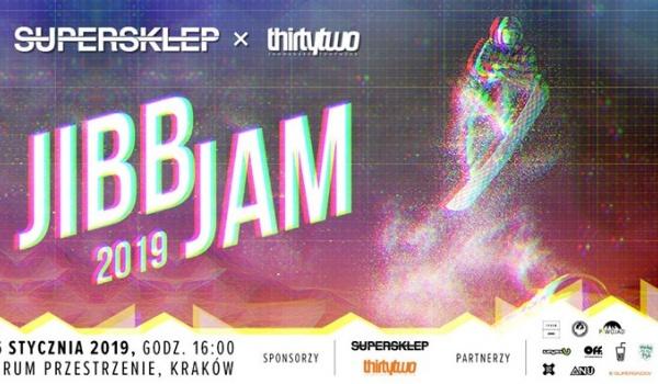 Going.   SUPERSKLEP X Thirtytwo Jibb Jam 2019 - Forum Przestrzenie