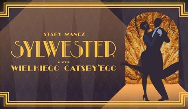 Going. | Sylwester w stylu Wielkiego Gatsby'ego - Stary Maneż