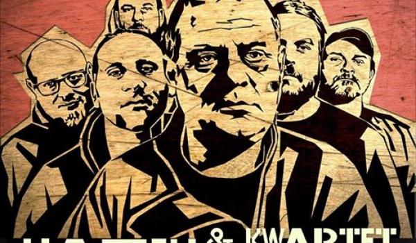 Going. | KAZIK & Kwartet ProForma - Stary Maneż