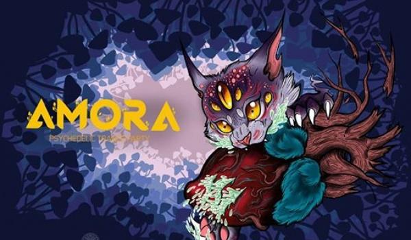 Going.   Amora 4 - Psychedelic Trance Party II - Protokultura - Klub Sztuki Alternatywnej