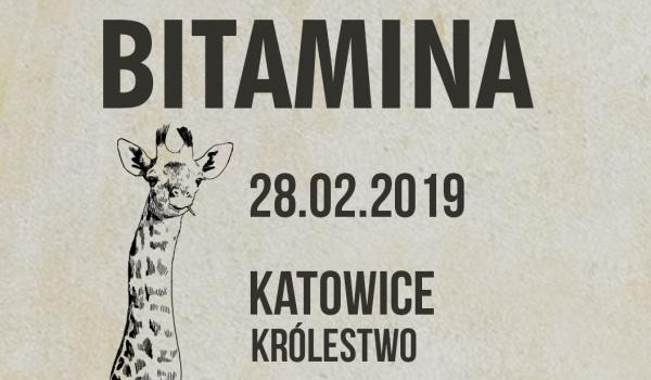 Going. | Bitamina @ Królestwo | Katowice - Królestwo