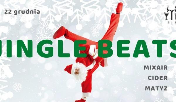 Going. | Jingle Beats - KIJ - multitap bar