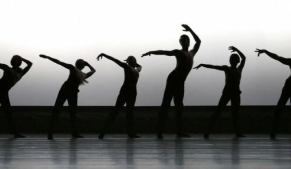 Going. | Scena Tańca Studio | Piąta strona świata, odsłona III - Kinoteka