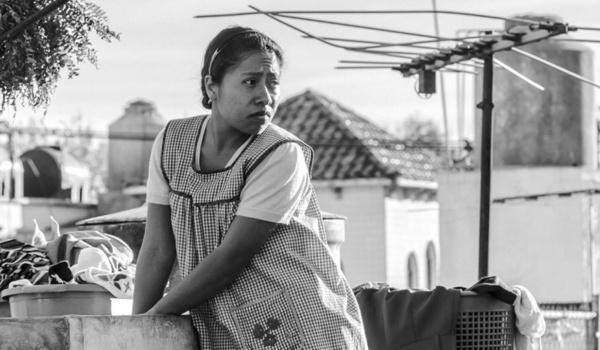 Going. | Roma - Kino Światowid