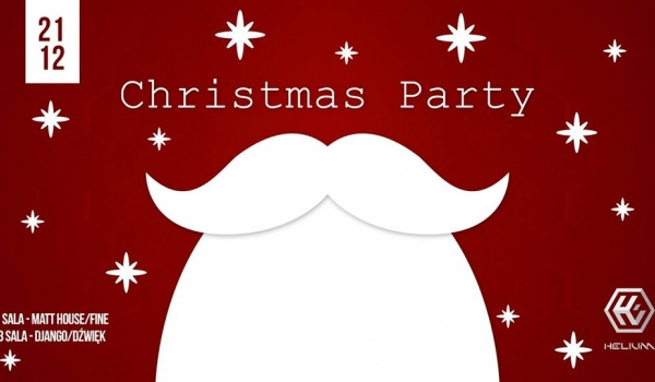 Going. | Christmas Party - Helium Club