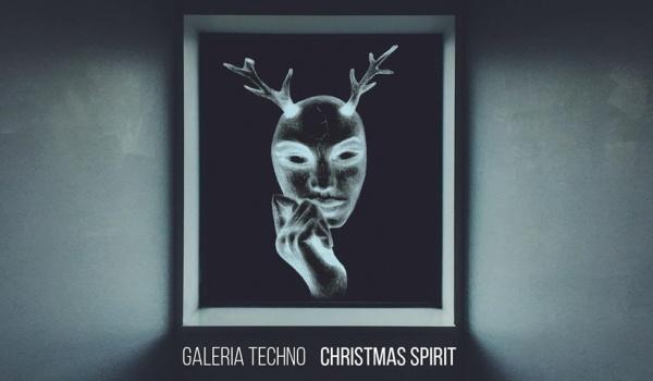 Going. | Galeria Techno - Christmas Spirit - PUBliczny
