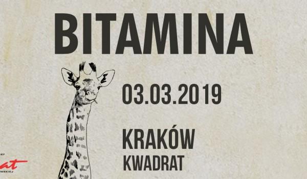 Going. | Bitamina - Klub Studencki Kwadrat