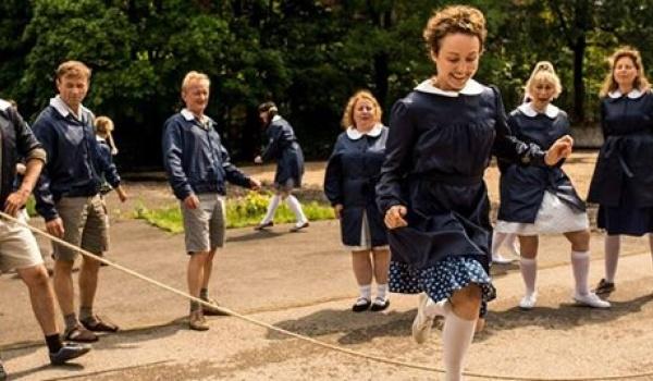 Going.   7 uczuć   Nowe polskie kino - Narodowy Instytut Audiowizualny