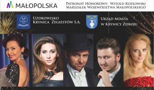 Going.   Wielki Koncert Noworoczny od Wiednia do Budapesztu - Pijalnia Główna