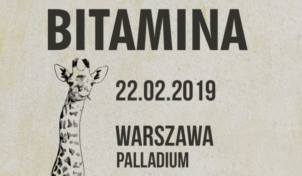 Going. | Bitamina @ Palladium - Palladium