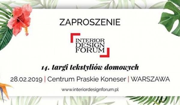 Going. | Interior Design Forum - Centrum Praskie Koneser