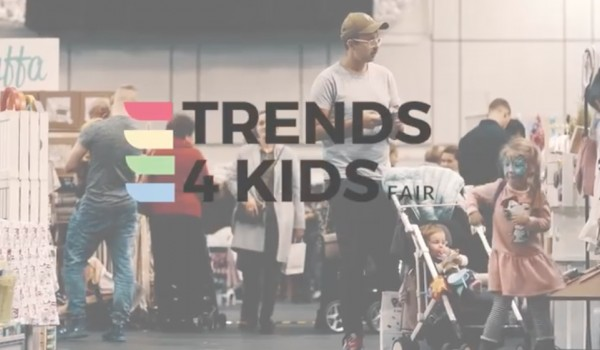 Going. | Trends 4 Kids - Centrum Praskie Koneser