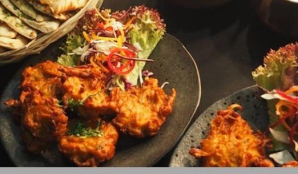 Going. | Wegańska kuchnia indyjska z Tapim Sharmą - The Kitchen- studio kulinarne