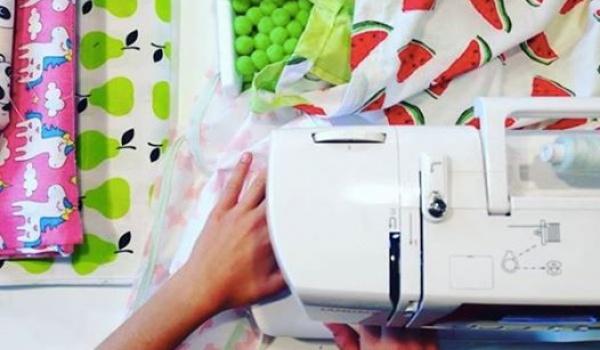 Going. | Ferie przy maszynie/ warsztaty dla dzieci - FabryQ
