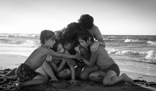 Going. | Roma - Studencki Nocny Klub Filmowy #194 - Kino Pod Baranami