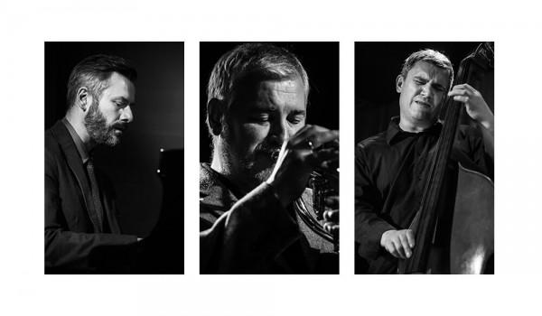 Going.   Trio 4 Chet - 12on14 Jazz Club