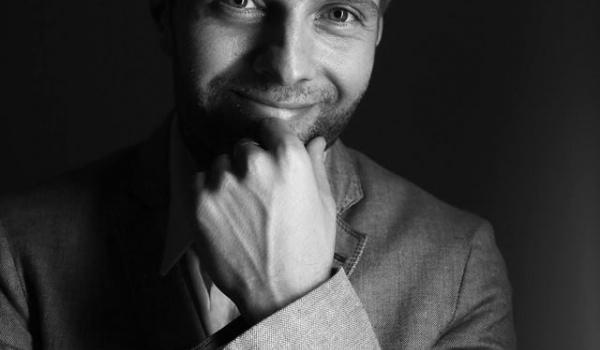 Going. | Adam Cioczek // Spotkanie autorskie - Miejscownik
