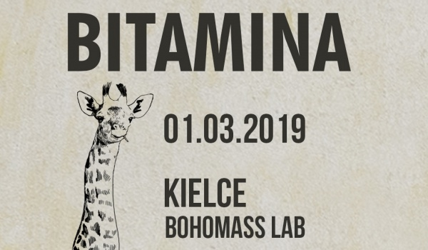 Going. | Bitamina @ Kielce - bohomass lab