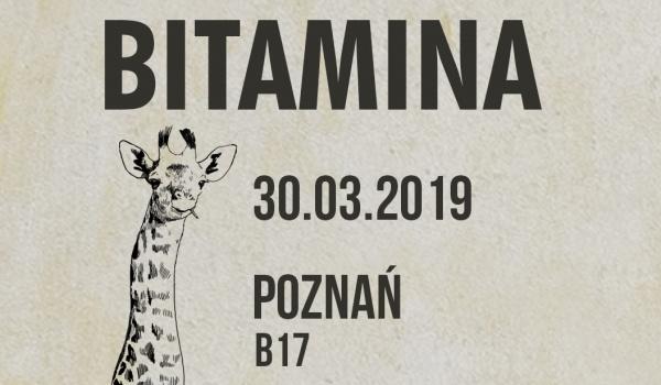 Going. | Bitamina @ Poznań B17 - Klub Muzyczny B17