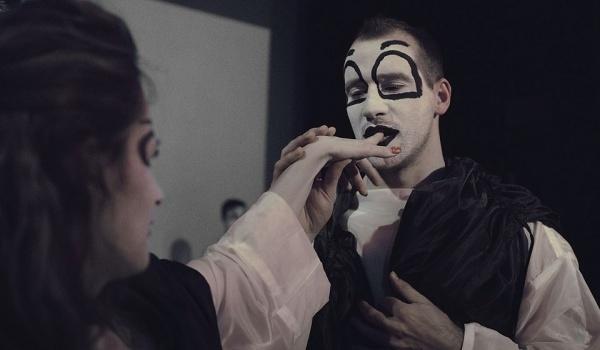 """Going.   Dekameron - Wigilia z Teatrem """"nie ma"""" - Teatr Nie Ma"""