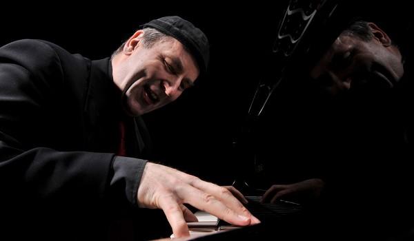 Going.   Leszek Kułakowski International Quintet - 12on14 Jazz Club