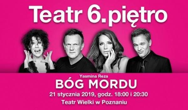 Going. | Bóg Mordu w Poznaniu! - TEATR WIELKI - OPERA POZNAŃ