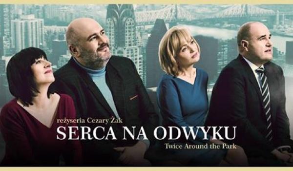 Going. | Serca na Odwyku - Kino Apollo Teatr