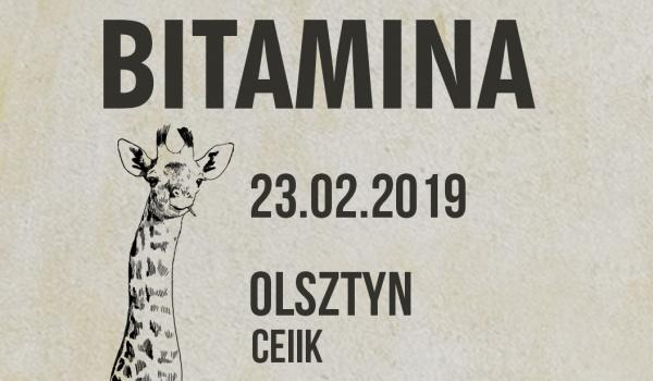 Going. | Bitamina @ Olsztyn CeiIK - Centrum Edukacji i Inicjatyw Kulturalnych w Olsztynie