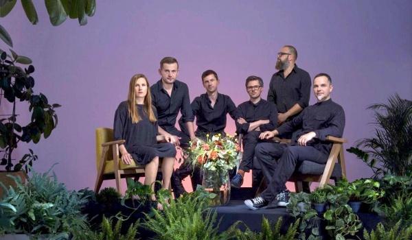 Going. | Mikromusic & Skubas - Centrum Kulturalno-Kongresowe Jordanki
