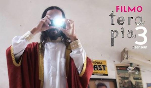 Going. | Szukając Jezusa | Filmoterapia z Sensem 3 - Kinoteka